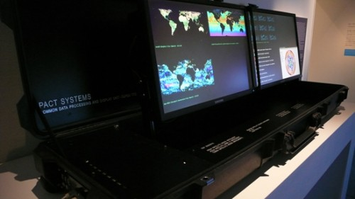 CDPDU at the ICC Tokyo
